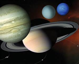 Print Out Solar System Planets From Smallest to Largest ...