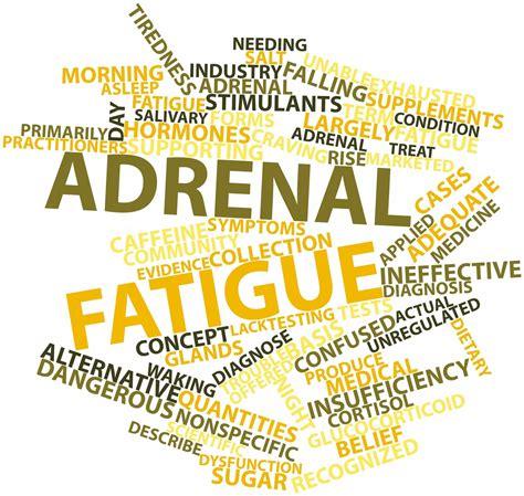 quiz    adrenal fatigue jill carnahan md