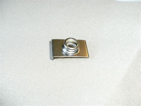 Boat Canvas Extension Snaps by Snaps And Other Boat Canvas Accessories