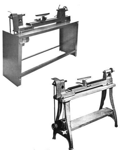 rockwell     lathe operator part manual