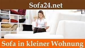 Sofa Für Kleine Wohnzimmer : welches sofa fuer kleine wohnzimmer ecksofa mit schlaffunktion f r kleine r ume youtube ~ Bigdaddyawards.com Haus und Dekorationen
