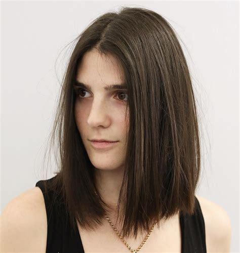 Best Haircuts For Thin Hair Long Face bpatello
