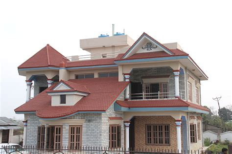 New Design Home Nepal by Asian Paints Home Contest Homes Nepal