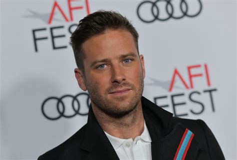 Armie Hammer Addresses Alleged DMs, Exits Jennifer Lopez Movie