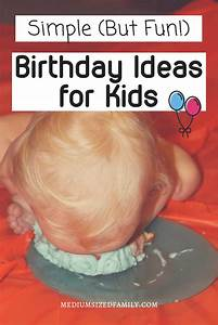 Ways To Earn Money As A Kid 17 Fun Things To Do On Your Birthday That Will Fit Your Budget
