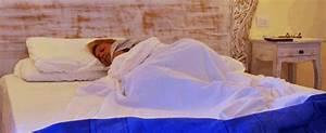 Ideale Temperatur Zum Schlafen : temperatur und feuchtigkeit f r einen gesunden schlaf frauenseite living wohnen ~ Frokenaadalensverden.com Haus und Dekorationen