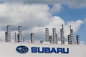 Subaru sells out: will one of the fastest-growing car ...
