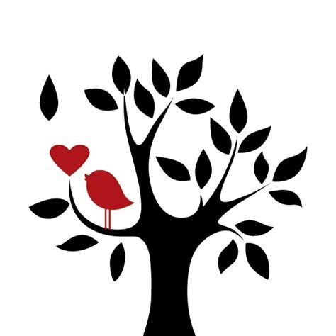chambre londres stickers arbre coeur achetez en ligne