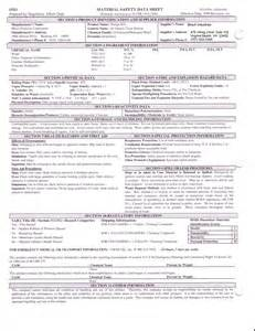 clorox material safety data sheet pictures to pin on