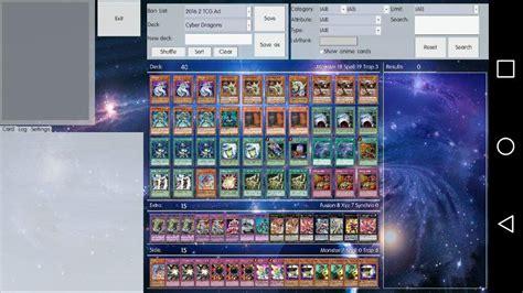 cyber structure deck build cyber deck profile power bond otk rank 5 stun