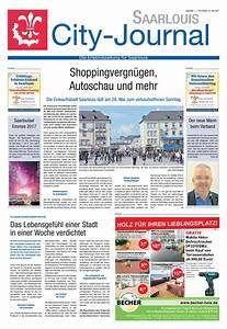 Verkaufsoffener Sonntag Saarlouis : saarlouis city journal 01 2017 by saarbr cker verlagsservice gmbh issuu ~ Yasmunasinghe.com Haus und Dekorationen