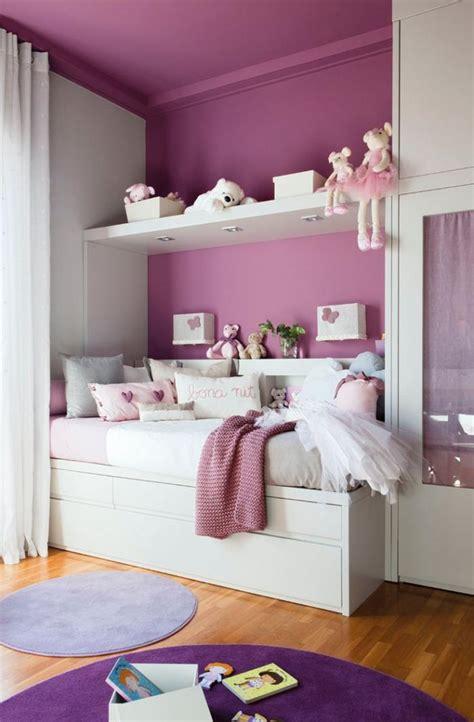 chambre en la chambre violette en 40 photos archzine fr
