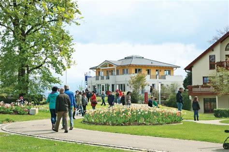 Hauskonzepte Und Wohntrends Live Erleben In Einem Besonderen Erlebnispark Bekommen Häuslebauer
