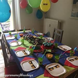 Geburtstag Party Ideen : die besten 25 lego geburtstagsparty ideen auf pinterest lego geburtstag lego dekorationen ~ Frokenaadalensverden.com Haus und Dekorationen