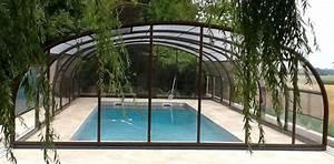 Abri Haut Piscine : abri piscine haut fabricant et installateur d 39 abris ~ Premium-room.com Idées de Décoration