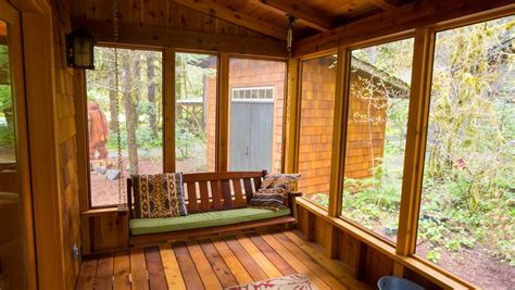 trailer sunrooms decoration benefits of a storage shed or enclosed porch tool time