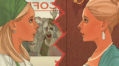 Also in full hd resolution. Buffy The Vampire Slayer HD Wallpaper   Background Image ...