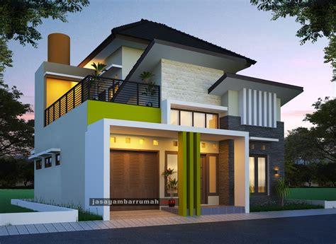 layanan  jasa gambar rumah rumah minimalis unik  ponorogo