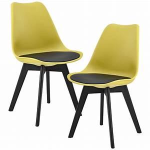Stühle Esszimmer Leder : 2x design st hle esszimmer stuhl holz kunststoff kunst leder plastik ebay ~ Eleganceandgraceweddings.com Haus und Dekorationen