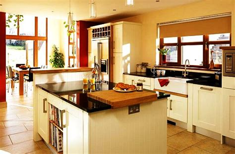 kitchen color schemes  amazing kitchen design ideas