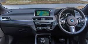 Bmw X2 Interior  U0026 Infotainment