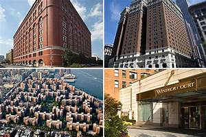 Biggest Apartment Buildings NYC | Property Taxes NYC