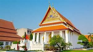Top 10 Hotels In Phra Nakhon  Bangkok From  4