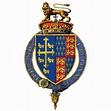 Coat of Arms of Richard II, King of England | Brasão de ...