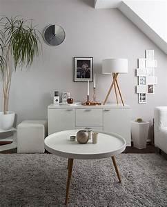 Wie Lange Braucht Farbe Zum Trocknen : scandinavian interior style mit alpina minnja ~ Markanthonyermac.com Haus und Dekorationen