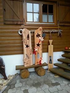 Holz Deko Für Draußen : 134 besten holzdeko bilder auf pinterest holzbretter holzwerkstatt und deko holz ~ Sanjose-hotels-ca.com Haus und Dekorationen