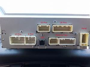 Gt86 Headunit Connections