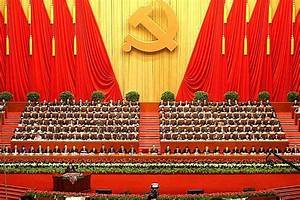 Rest In Peace Chinese Communism; Government Getting 'Out ...
