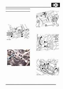 Land Rover Workshop Manuals  U0026gt  Freelander Service