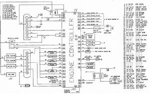 1993 Dodge Dakota Charging System Wiring Diagram 121000