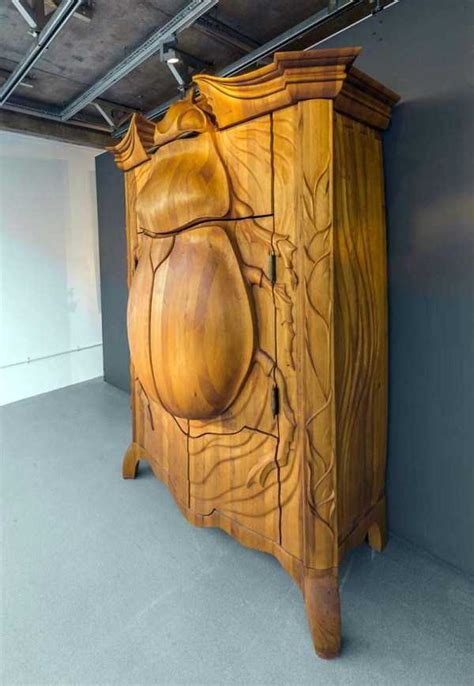 Closet Beetles by Amazing Beetle Closet You Wish You Could Own Klyker