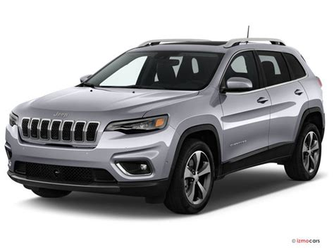 jeep cherokee prices reviews  pictures