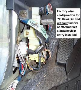 Diy  Install  12 Keyless Entry On Your 4 1 Instead Of