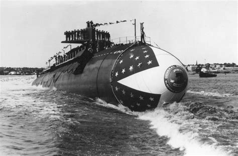 General Dynamics Electric Boat Philadelphia by Submarine Photo Index