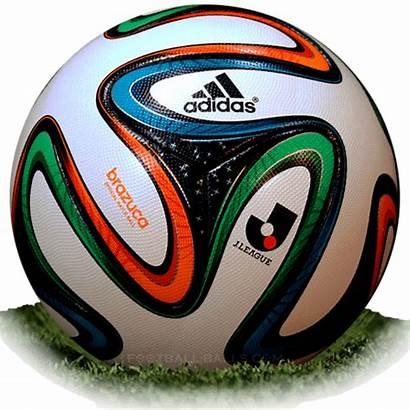 Ball Adidas Brazuca League Match Football Official