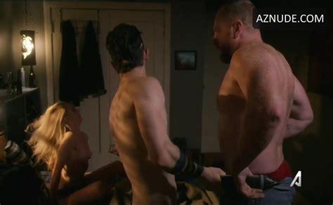 mac brandt sexy underwear scene in kingdom aznude men
