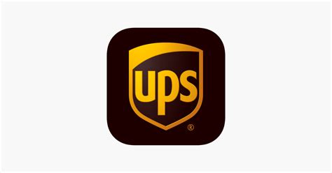 ‎ups Mobile On The App Store