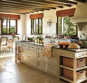les plus belles cuisines qui vont vous inspirer With cuisines aménagées originales