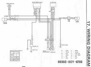 Xr400 Wiring Diagram