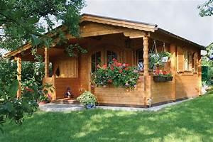 Chalet En Bois Habitable D Occasion : avec le chalet en bois faites le choix de l 39 cologie ~ Melissatoandfro.com Idées de Décoration