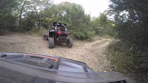 Rzr 1000 Me And My Buddy's Having Fun At Davis Off Road