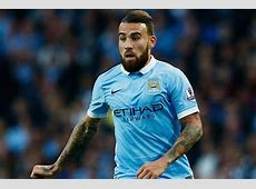 Manchester City Nicolas Otamendi reveals blueprint for