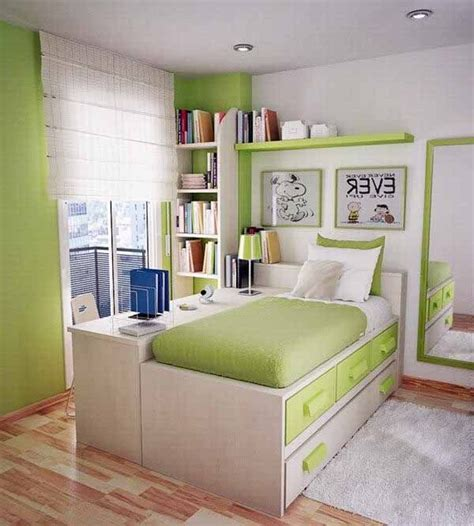 awesome small room design ideas     rock  world butterbin