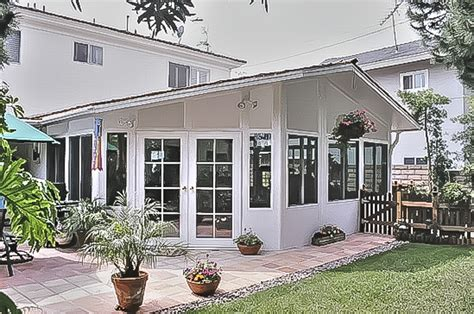 patio room additions california sunroom price
