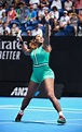 Serena Williams Brought Back the Catsuit for the 2019 Australian Open   Glamour