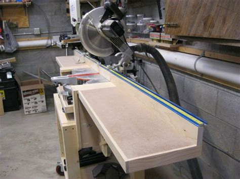 Ideas Woodworking Plans Table Saw Station